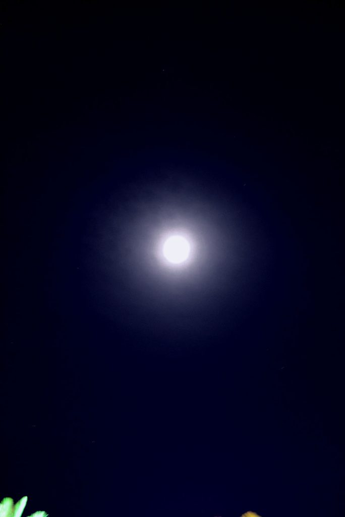 Луна-над-майоркой